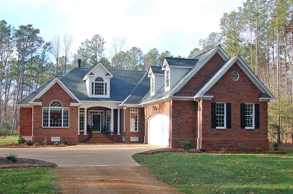 the best new home builder in northern neck va